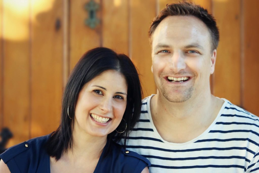 Church Unlimited West Auckland Pastors Sam and Jodi Tolley