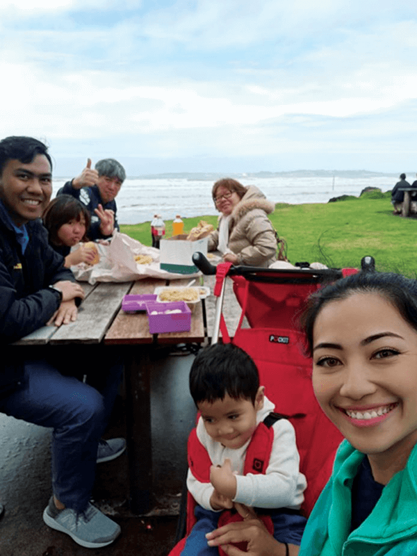 Central Auckland Life Group