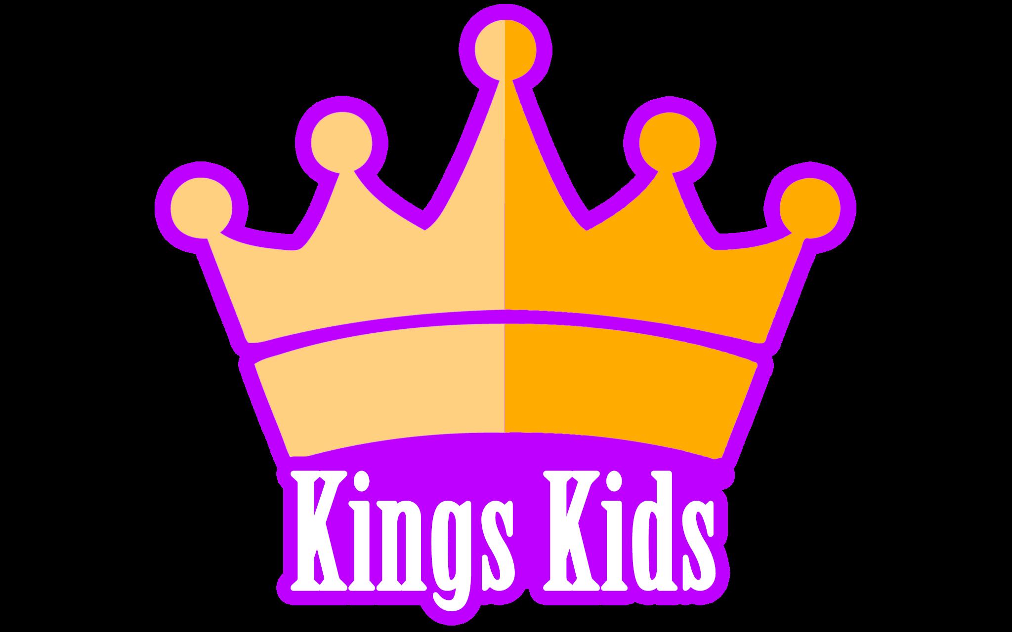 Kings Kids logo